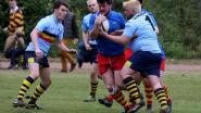 Vuurdoop voor rugbyclub