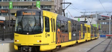 Trams rond Utrecht gaan weer rijden