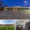 16. Clubaccommodatie DZC '68 - Doetinchem | Architectuur Prijs Achterhoek 2019