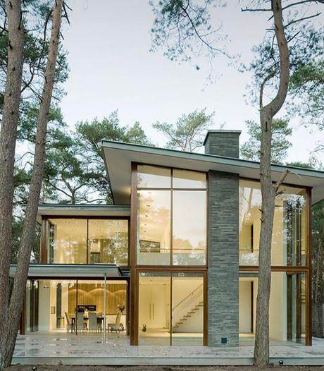 Laatste kans om droomhuis te bouwen in Kerckebosch