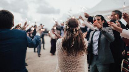 7 originele cadeaus voor een trouwfeest