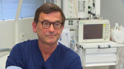 """Cardioloog waarschuwt: """"Wachten om naar ziekenhuis te gaan met acute problemen kan blijvende schade veroorzaken"""""""