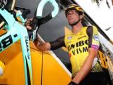 Roglič: 'Vuelta ziet er erg zwaar uit met veel beklimmingen'