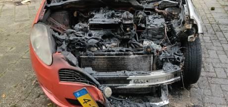 Door autobrand is Pascal uit Enschede zijn vrijheid kwijt: 'Ik kan niet meer even mijn kinderen ophalen'