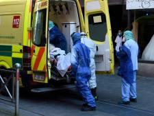 Une dame renversée par un camion à Jemeppe dans un état grave