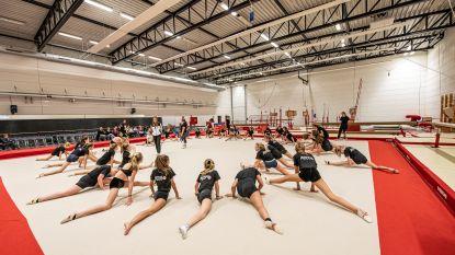 Turnkring Atlas mag 600 gymnasten verwelkomen voor recreatoernooi toestelturnen