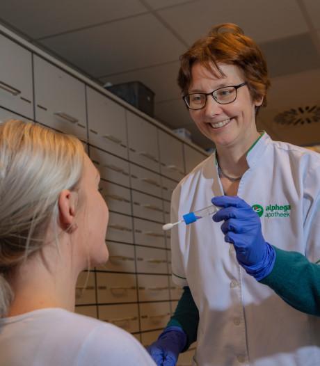Apothekers starten met dna-test voor medicijnen op maat: 'Een grote stap vooruit'
