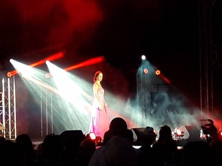 Spetterende optredens op de Markt in Den Bosch als afsluiting Roze Zaterdag
