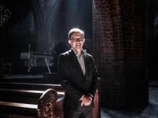 Paulus is enige afstuderende priester in bisdom en naar Achterhoek gezonden: 'Heb geen jaargenoten'