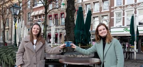 Last van Blue Monday? Emilie en Suzan beloven je lekkere gerechten die je kunnen oppeppen