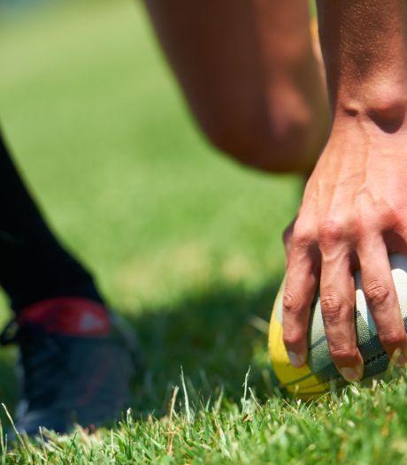 Belgium Rugby met tous les championnats à l'arrêt jusqu'au 8 novembre