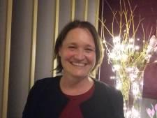 Predikant Marjan Riedijk nu officieel aangesteld in Zonnemaire