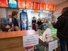 LIVE | Corona in de regio: Snackbar open dankzij slimme truc, senioren 'opgesloten' tussen stof en lawaai