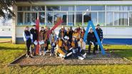Leerlingen GO! Atheneum Geraardsbergen ontmoeten Waalse leeftijdsgenoten tijdens uitwisselingsproject met school uit Florenville