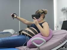 Gezocht: vrouwen die willen bevallen met de hulp van virtual reality