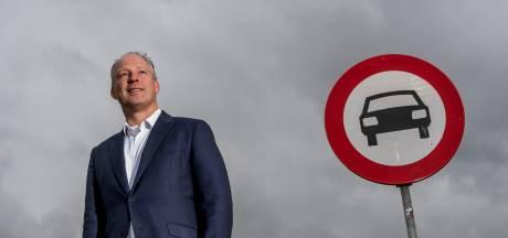 Teleurgesteld VVD-Kamerlid Remco Dijkstra niet op nieuwe kieslijst: 'Partij wil vernieuwen'