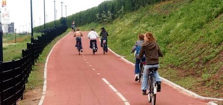 Plan snelfietsroute Waalwijk - Den Bosch klaar, maar nog wel even wachten