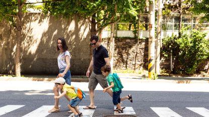 Tips die de eerste schooldag voor ouder en kind gemakkelijker maken