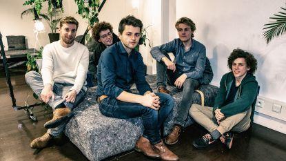 Mooneye is enige West-Vlaamse band in finale De Nieuwe Lichting