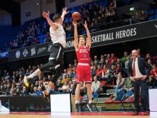 Heroes-duel met Feyenoord afgelast door coronadreiging