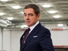 Rowan 'Mr. Bean' Atkinson:  Ik ben een saaie piet