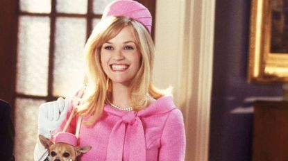 Reese Witherspoon geeft update over 'Legally Blonde 3'