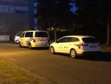 Boiler flatgebouw Hoboken sputtert: Twee mensen afgevoerd met CO-intoxicatie