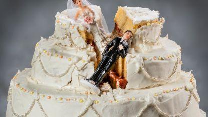 """Ex-schoondochter vrolijkt trouwfeest op met vechtpartij: """"De plukken haar vlogen in het rond"""""""