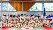 Judoclub Kumiuchi houdt feest voor einde van het seizoen