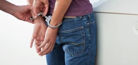 Man (26) uit Geldrop aangehouden voor poging doodslag na opzettelijke aanrijding in Helmond