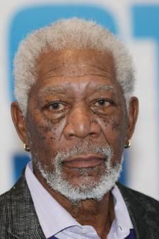 Morgan Freeman beschuldigd van ongewenste intimiteiten