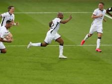 Mulder en Van der Hoorn zetten eerste stapje richting Premier League