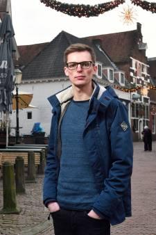 Mishandelde Brian (23) overspoeld met warme reacties: 'Nooit verwacht dat mijn verhaal zo'n impact zou hebben'
