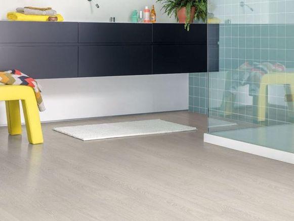 Om te kunnen spreken over op-en-top waterdicht laminaat, moet je het volledige oppervlak van de vloer testen.