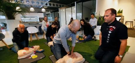 AED Dalem dagen spoorloos, omdat goedwillende hulpverlener apparaat meenam