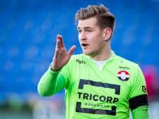 Mattijs Branderhorst maakt rentree bij Willem II 2