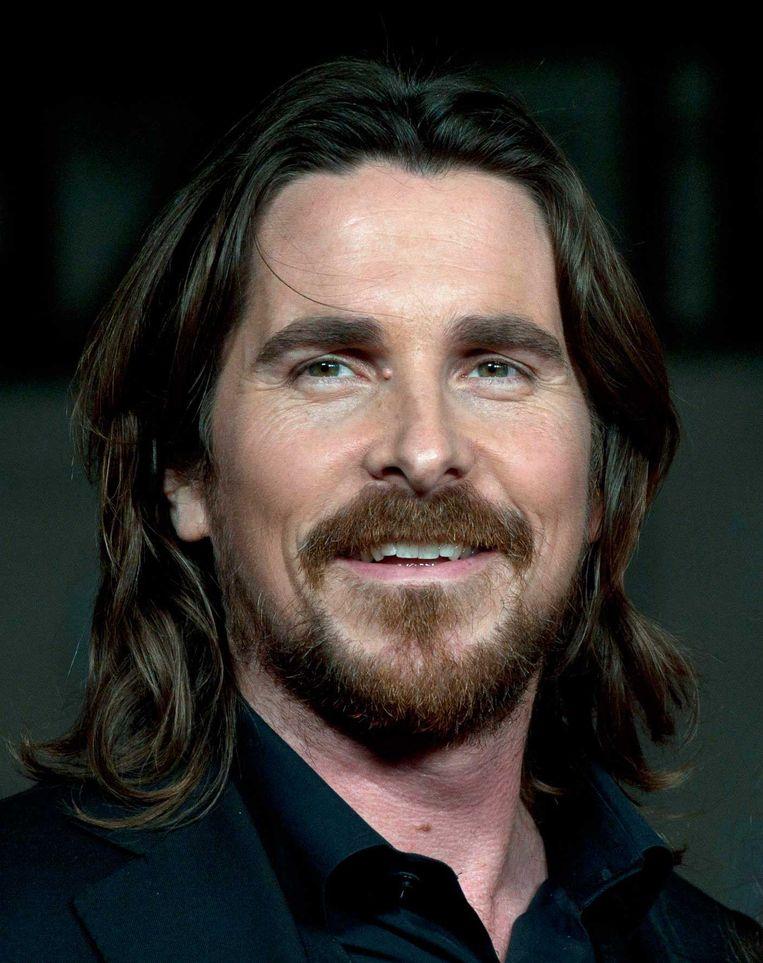 Christian Bale Beeld null