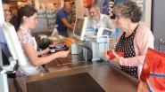Zesdeklassers steken handje toe in Albert Heijn