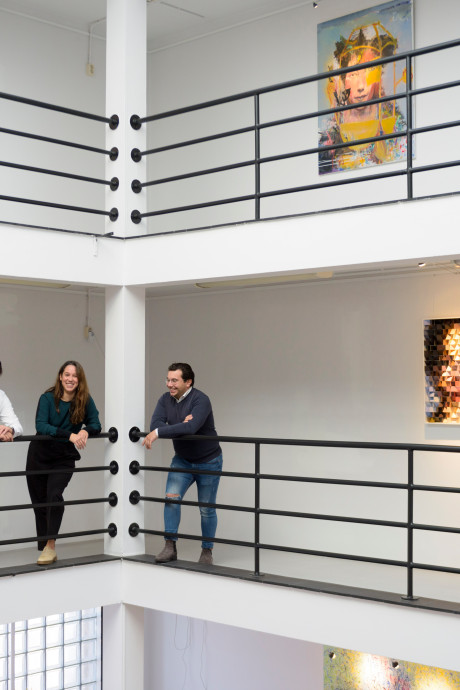 Nieuwe galerie Het Archief in Eindhoven na twee weken al dicht