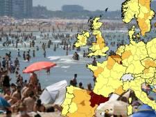 """L'agence européenne appelle les États membres à """"réinstaurer certaines mesures"""" contre le virus"""