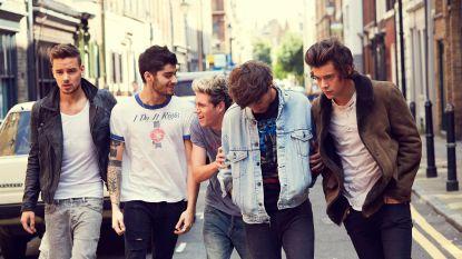 Sorry, fans: hereniging One Direction nog lang niet op komst