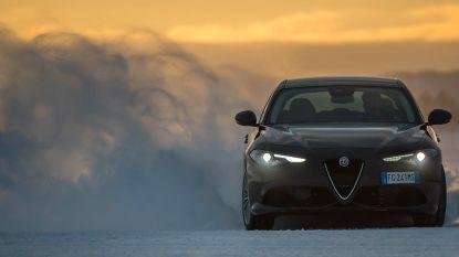 Sedan op z'n Italiaans: 3 redenen waarom de Alfa Romeo Giulia zo verrast