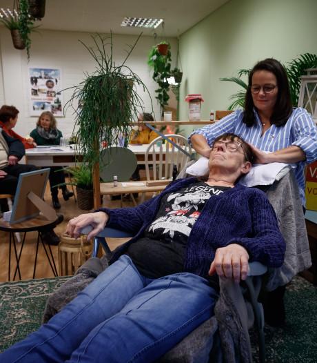 Vrijwilligers uit Etten-Leur in het zonnetje gezet