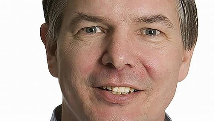 Daan de Haas, nieuwe wethouder Zuidplas