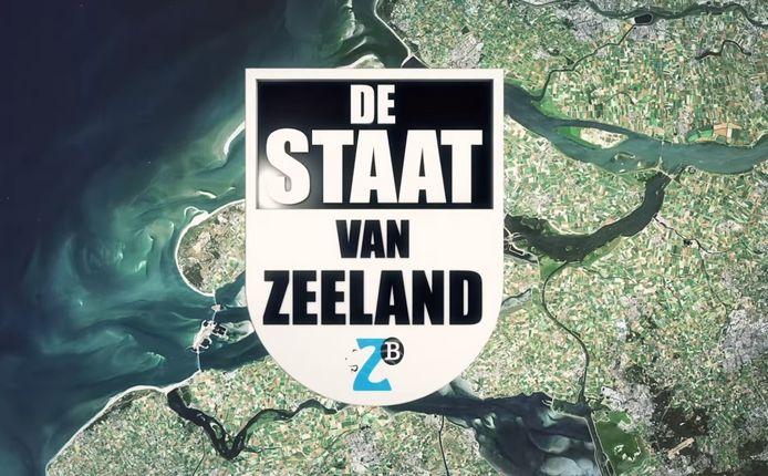 Staat van Zeeland