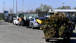 Na de rush op de containerparken: hoe moeilijk wordt de verdere afbouw van de maatregelen?