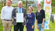 Gemeente Opwijk ondertekent charter 'Gezonde Gemeente'