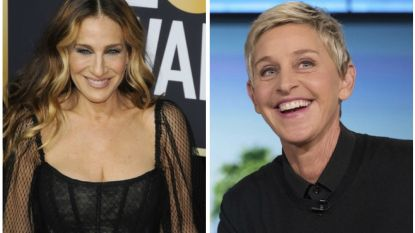 Sarah Jessica Parker wil Ellen Degeneres als nieuwe Samantha in 'Sex & the City'-film