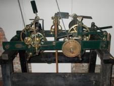 Staphorster torenuurwerk blijft in Gronings museum