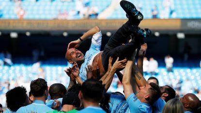 Pep Guardiola mag 24ste prijs in zijn trofeeënkast zetten. Straf, maar toch deden deze trainers beter